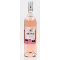 Cité de Carcassonne Rosé...
