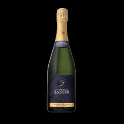 Champagne Sanger...