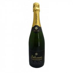 Champagne Delhomme Blanc de...