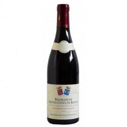 Bourgogne Rouge Hautes...