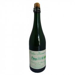Cidre Fermier Bio - Domaine...