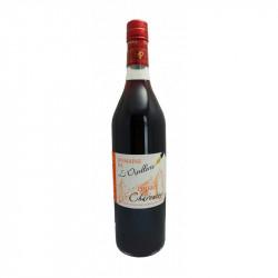 Pineau des Charentes Rosé -...