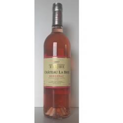 Bergerac Rosé - Château La...