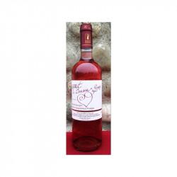 Côtes de Gascogne Rosé -...