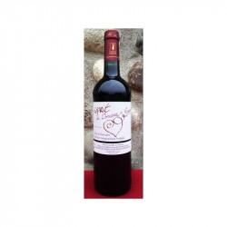 Côtes de Gascogne Rouge...