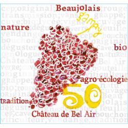 Beaujolais Rouge «Cuvée...